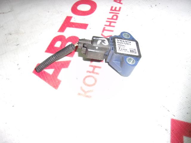 Датчик srs Volvo V50 MW43 B5244S5 2005 правый