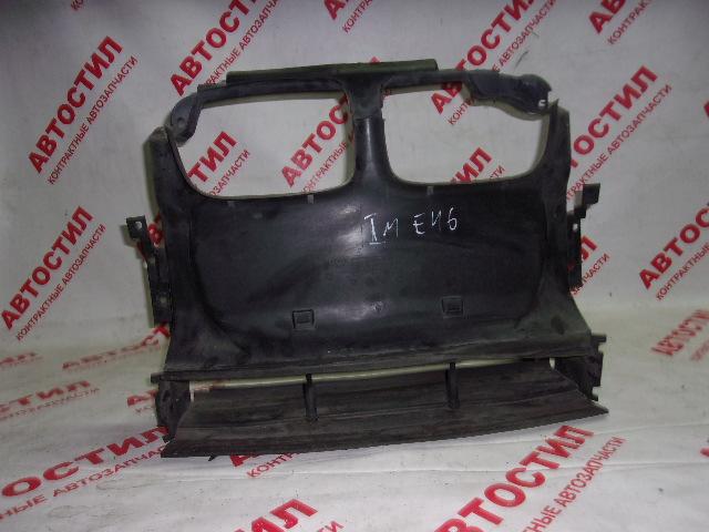 Воздуховод Bmw 3-Series E46 M54B25 2001