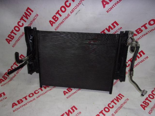 Радиатор кондиционера Bmw 3-Series E46 M54B22 2000