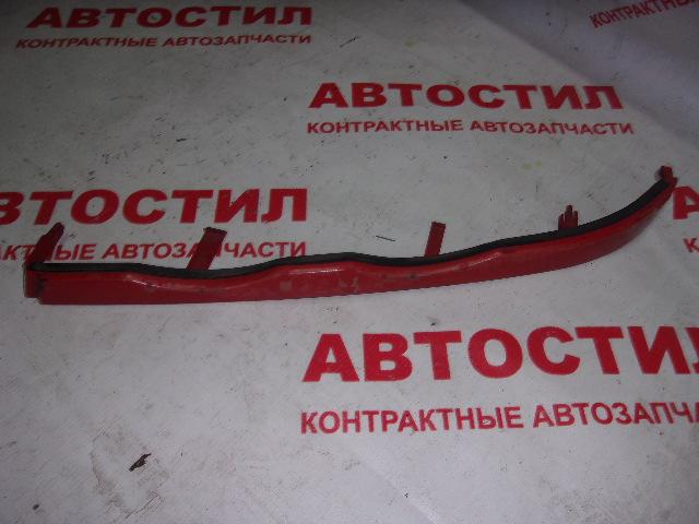 Ресничка на фару Bmw 3-Series E46 M54B22 2000 левая