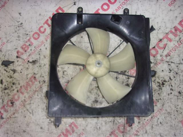 Диффузор радиатора Honda Accord CL7,CL9,CM1,CM2 K24A 2003