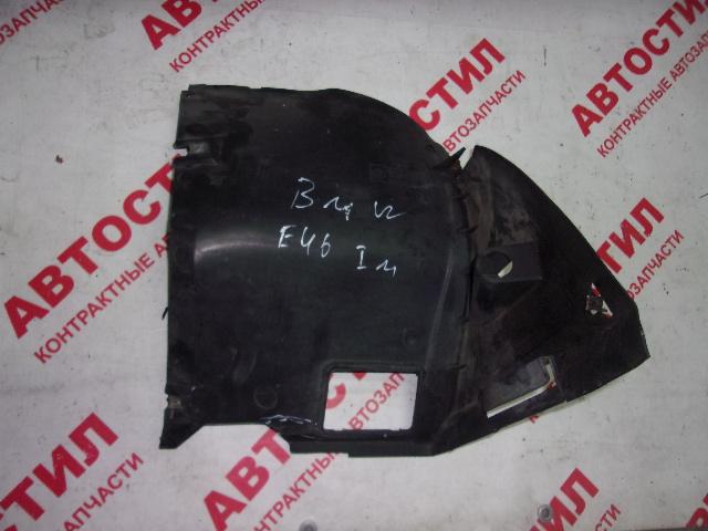 Подкрылок Bmw 3-Series E46 M52B25TU 2001 передний левый