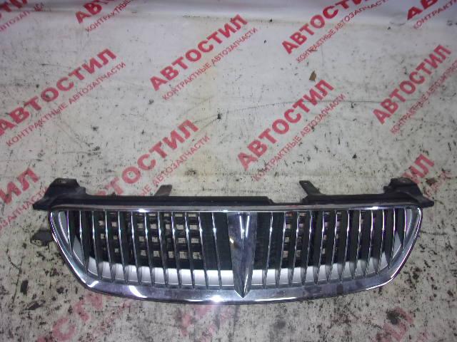 Решетка радиатора Nissan Bluebird Sylphy TG10, FG10, QNG10, QG10 QG18 2001