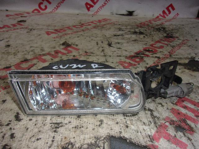 Повторитель бамперный Mitsubishi Airtrek CU2W, CU4W 4G63 2001 правый