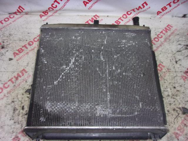 Радиатор основной Toyota Grand Hiace VCH10W, VCH16W, KCH10W, KCH16W 5VZ 1999-2002