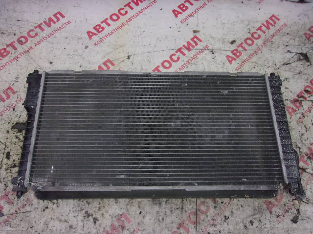 Радиатор основной Mazda Capella GF8P, GFEP, GFER, GFFP,GW5R, GW8W, GWER, GWEW, GWFW KL 2000