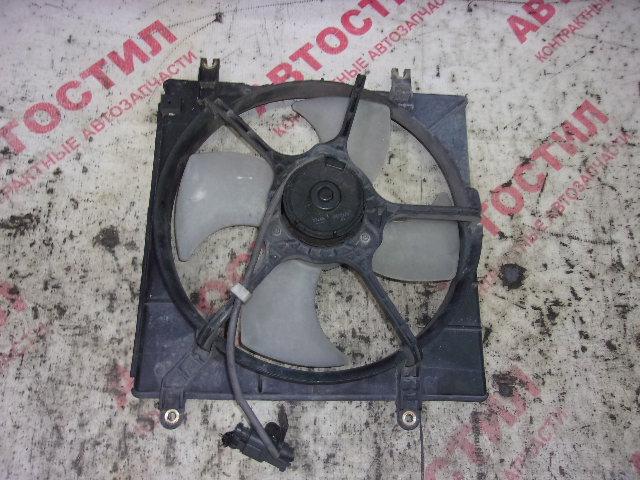 Диффузор радиатора Honda Orthia EL1, EL2, EL3 B20B 1999
