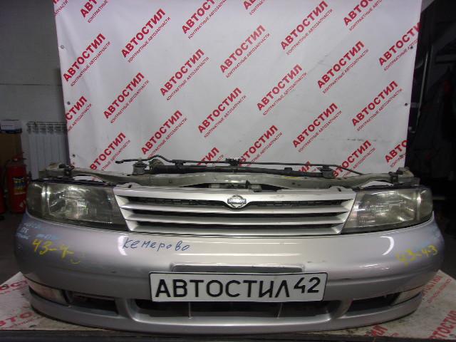 Nose cut Nissan Bluebird ENU13, EU13, HNU13, HU13, U13, SNU13, SU13 SR20 1995