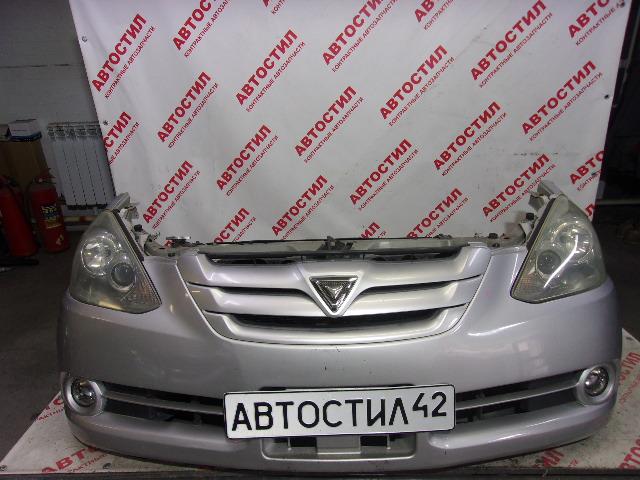 Nose cut Toyota Caldina ZZT241W, ST246W, AZT241W, AZT246W 1ZZ 2005