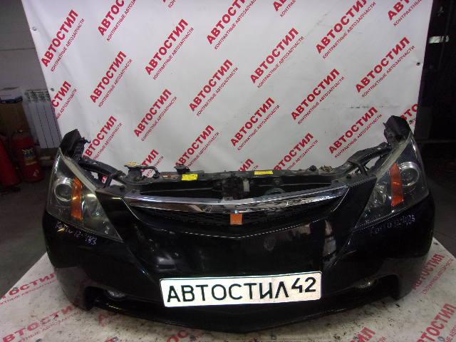 Nose cut Toyota Will Vs E12 1ZZ 2004