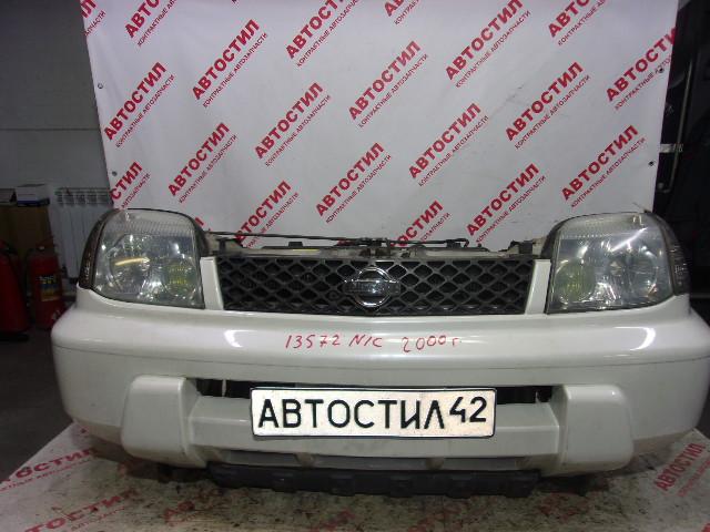 Nose cut Nissan Xtrail NT30, T30, PNT30 QR20 2001