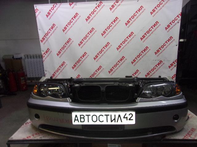 Nose cut Bmw 3-Series E46 N46B20 2003