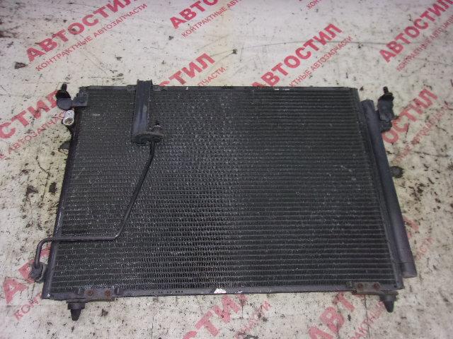 Радиатор кондиционера Toyota Grand Hiace VCH10W, VCH16W, KCH10W, KCH16W 5VZ 1999-2002