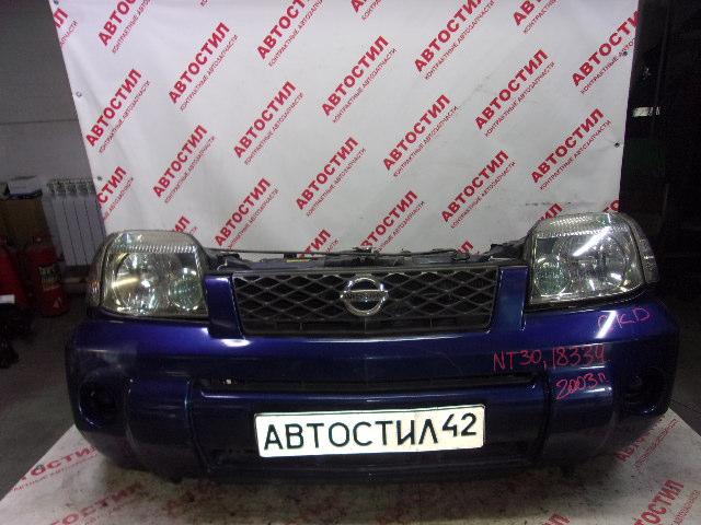 Nose cut Nissan Xtrail NT30, T30, PNT30 QR20 2005