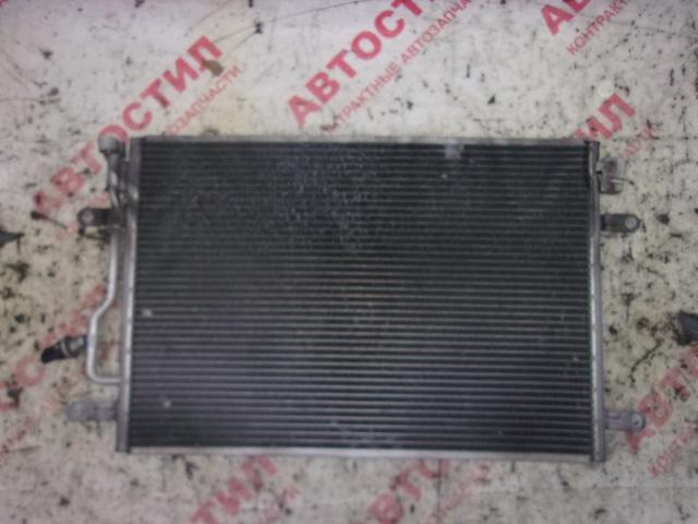 Радиатор кондиционера Audi A6 C5 ASM,AMM,BDV, ASN,BBJ,ARE, BES 2000-2005