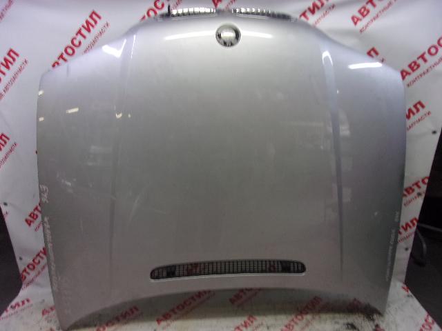 Капот Bmw 3-Series E46 M54B25 2000