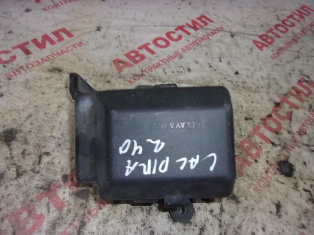 Блок предохранителей Toyota Caldina ZZT241W, ST246W, AZT241W, AZT246W 1ZZ 2003