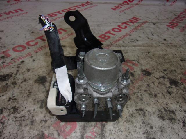 Блок abs Toyota Caldina ZZT241W, ST246W, AZT241W, AZT246W 1ZZ 2003