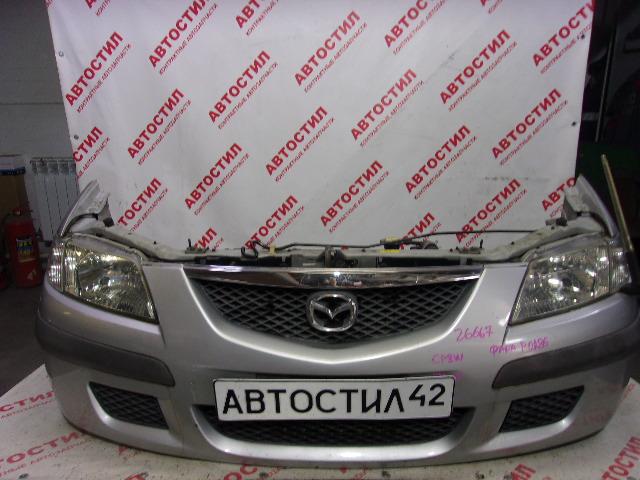 Nose cut Mazda Premacy CP8W, CPEW FP 2000