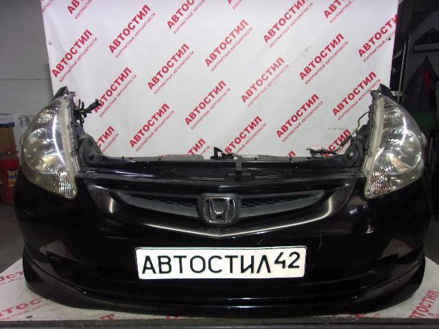 Nose cut Honda Fit GD1, GD2, GD3, GD4 L13A 2002