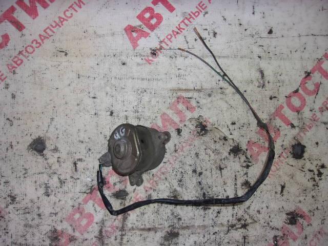 Мотор вентилятора радиатора Nissan Bluebird Sylphy TG10, FG10, QNG10, QG10 QG18 2002