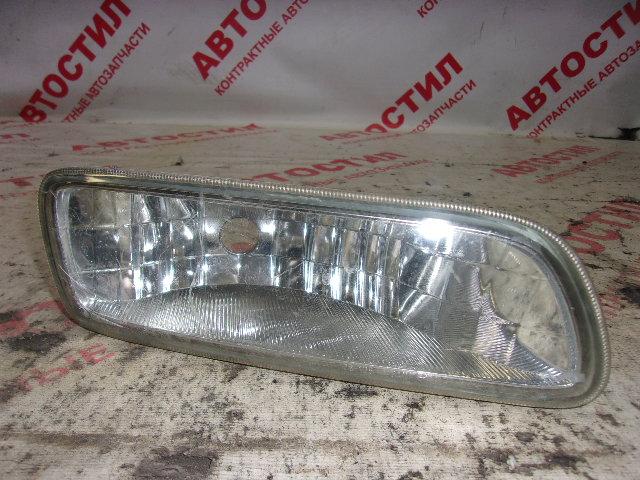 Туманка Toyota Town Ace Noah SR40G, SR50G, CR40G, CR50G,KR41V, KR42V, KR52V, CR41V, CR51V, CR42V, CR52V 3S 2000 правая