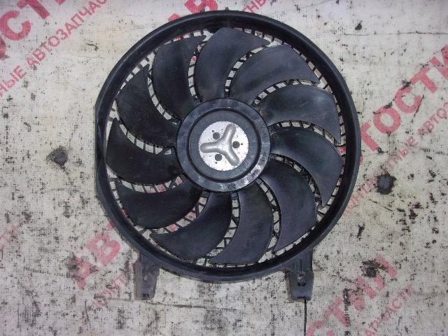 Диффузор радиатора Toyota Corolla AE110, AE111, AE114, EE111, CE110, CE114 5A 1999