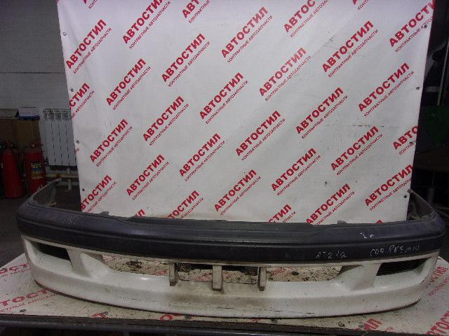 Бампер Toyota Corona Premio AT210, AT211, AT212, ST215, CT210, CT215,CT211, CT216 7A 1997 передний
