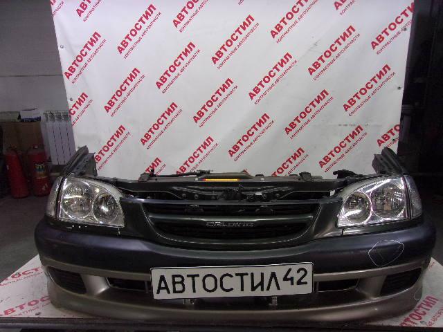Nose cut Toyota Caldina AT211G, ST210G, ST215G, ST215W, CT216G 3C-TE 1997