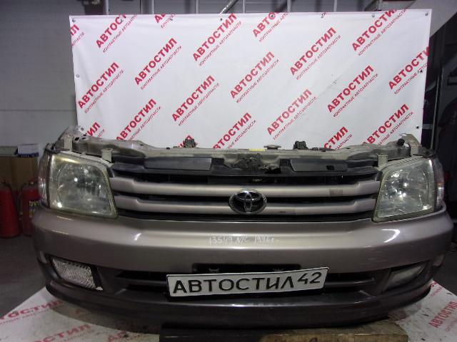 Nose cut Toyota Town Ace Noah SR40G, SR50G, CR40G, CR50G,KR41V, KR42V, KR52V, CR41V, CR51V, CR42V, CR52V 3S 1997
