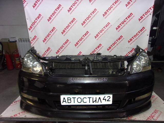 Nose cut Toyota Ipsum ACM21W, ACM26W 2AZ 2001