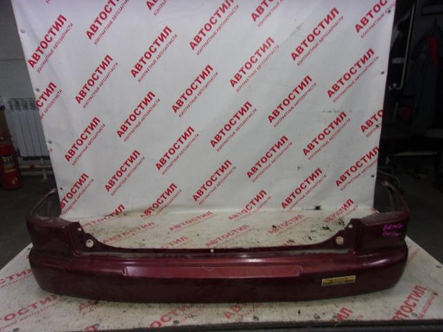 Бампер Mazda Demio DW3W, DW5W B3 1998 задний
