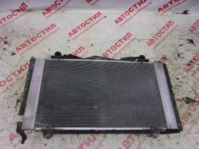 Радиатор основной Toyota Prius NHW20 1NZ-FXE 2005