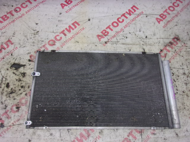 Радиатор кондиционера Toyota Prius NHW20 1NZ-FXE 2005