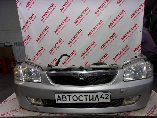 Nose cut Mazda Familia BJ3P, BJ5P, BJFP,BJEP,BJ5W, BJ8W, BJFW ZL 1999