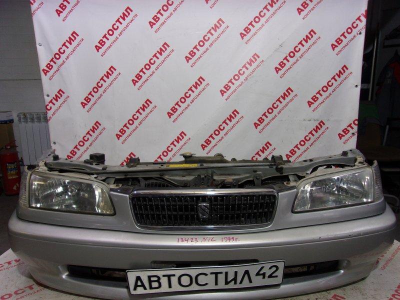 Nose cut Toyota Sprinter AE110, AE111, AE114, EE111, CE110, CE114 5A 2000