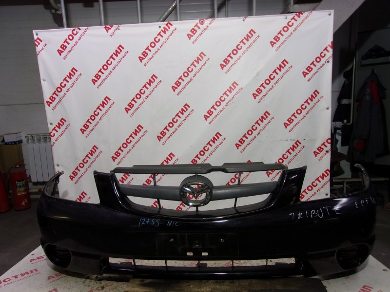 Бампер Mazda Tribute EPFW,EP3W,EPEW L3 2005 передний