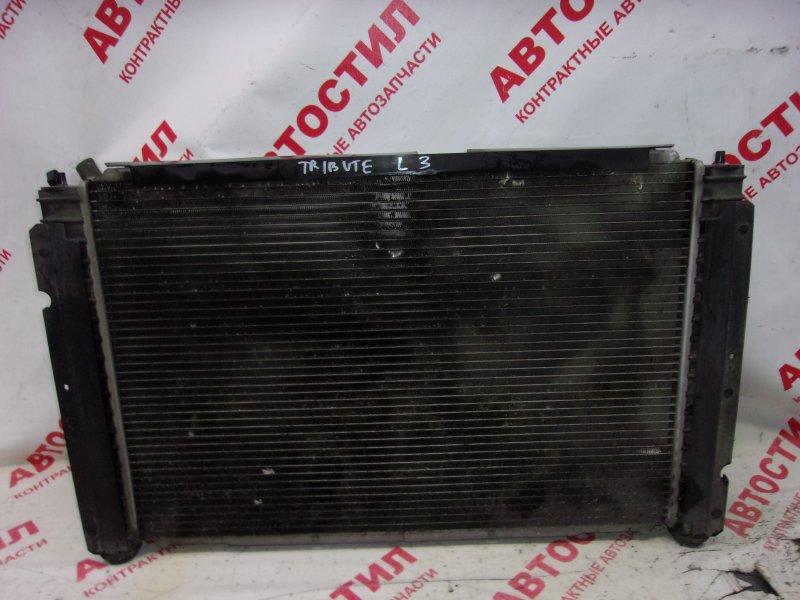 Радиатор основной Mazda Tribute EPFW,EP3W,EPEW L3 2005