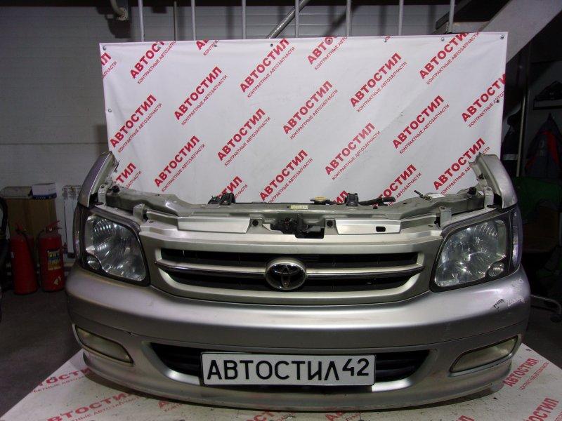 Nose cut Toyota Town Ace Noah SR40G, SR50G, CR40G, CR50G,KR41V, KR42V, KR52V, CR41V, CR51V, CR42V, CR52V 3S 2000