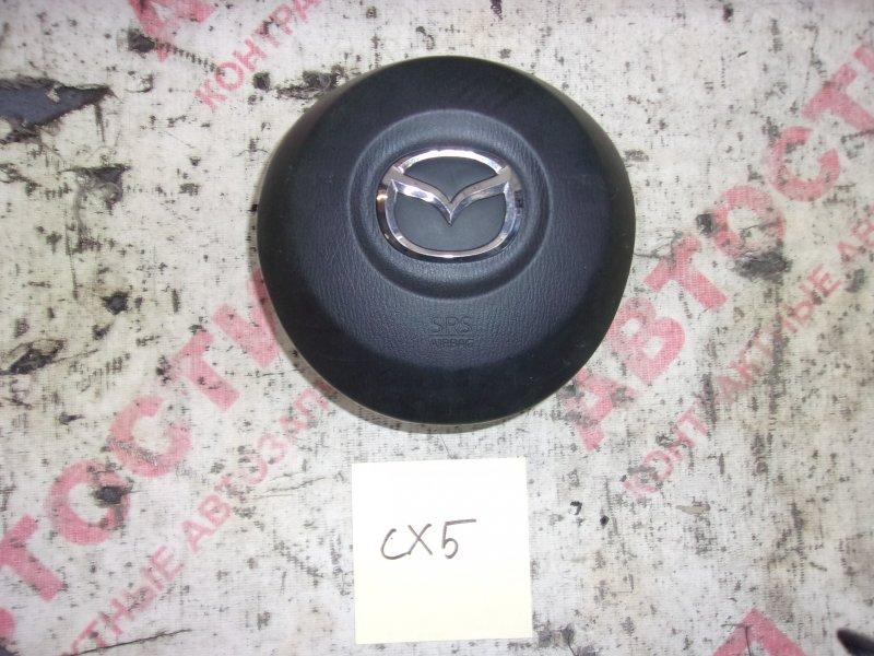 Airbag на руль Mazda Cx-5 KE, KE2AW, KE2FW, KE5AW, KE5FW, KEEAW, KEEFW, KF, KF2P, KF5P, KFEP PEVPS 2012-2016