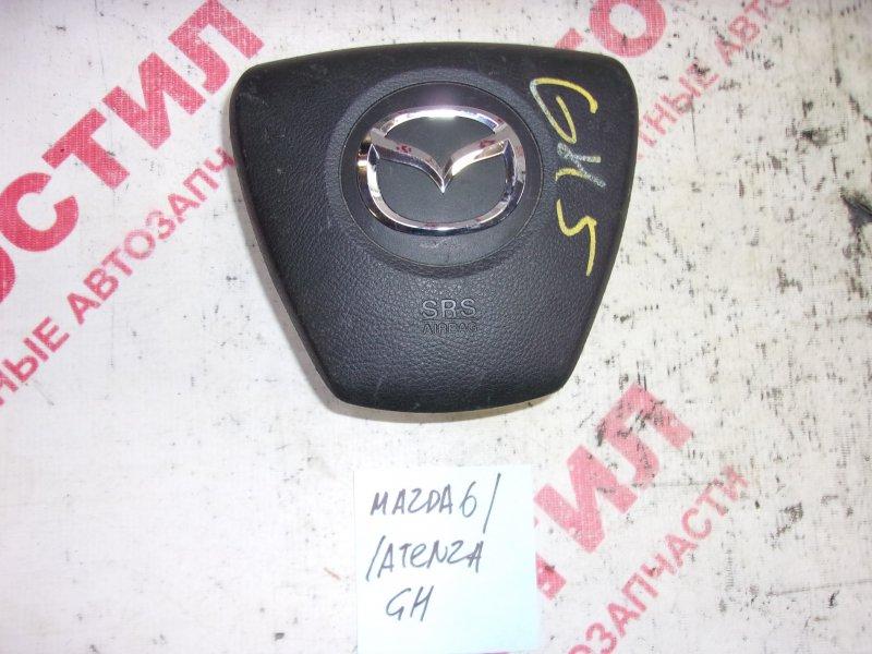 Airbag на руль Mazda Atenza GH5AP,GH5FP,GHEFP,GH5AS,GH5FS,GHEFS,GH5AW,GH5FW,GHEFW L5 2009