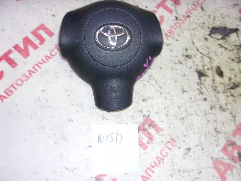 Airbag на руль Toyota Wish ZNE14G, ANE10G, ANE11W, ZNE10G 1ZZ 2003