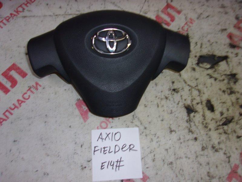Airbag на руль Toyota Corolla Axio NZE141, NZE144, ZRE142, ZRE144 1NZ 2007