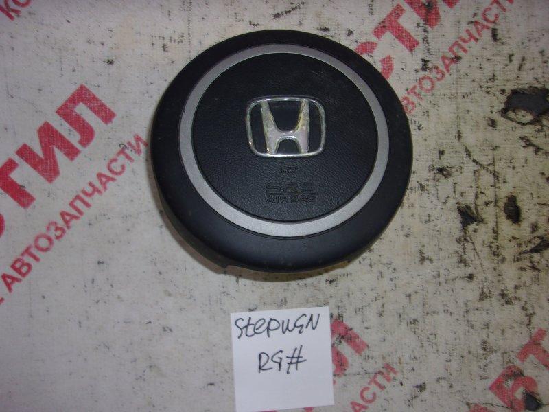 Airbag на руль Honda Stepwgn RG1, RG2, RG3, RG4 K20A 2005