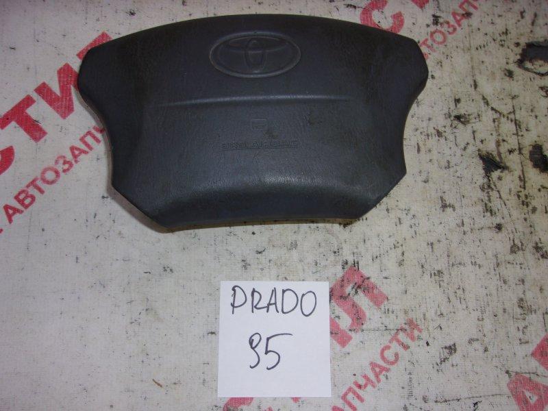 Airbag на руль Toyota Land Cruiser Prado RZJ95W, VZJ95W, KDJ95W, KZJ95W 1KZ 1999