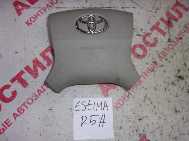 Airbag на руль Toyota Estima AHR20W, ACR50W, ACR55W, GSR50W, GSR55W 2GR 2008