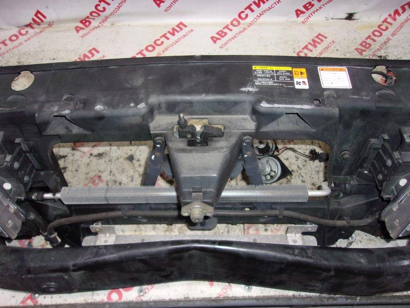 Nose cut Ford Mondeo 3 B4Y,BWY,B5Y LCDB 2005