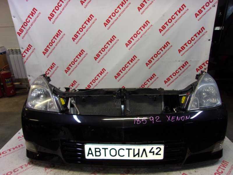 Nose cut Toyota Opa ACT10, ZCT10, ZCT15 1ZZ 2003