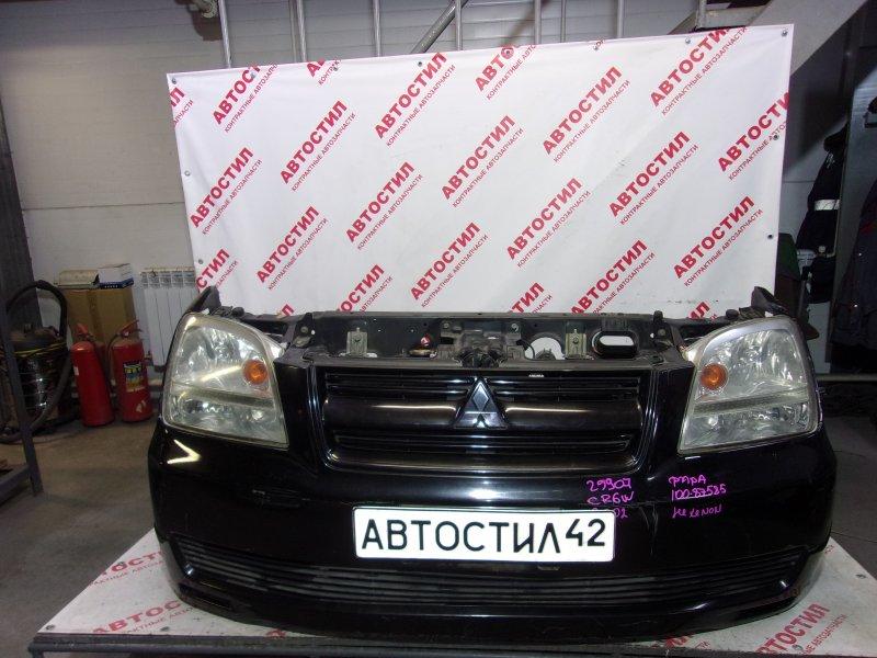 Nose cut Mitsubishi Dion CR5W,CR6W,CR9W 4G94 2002-2005