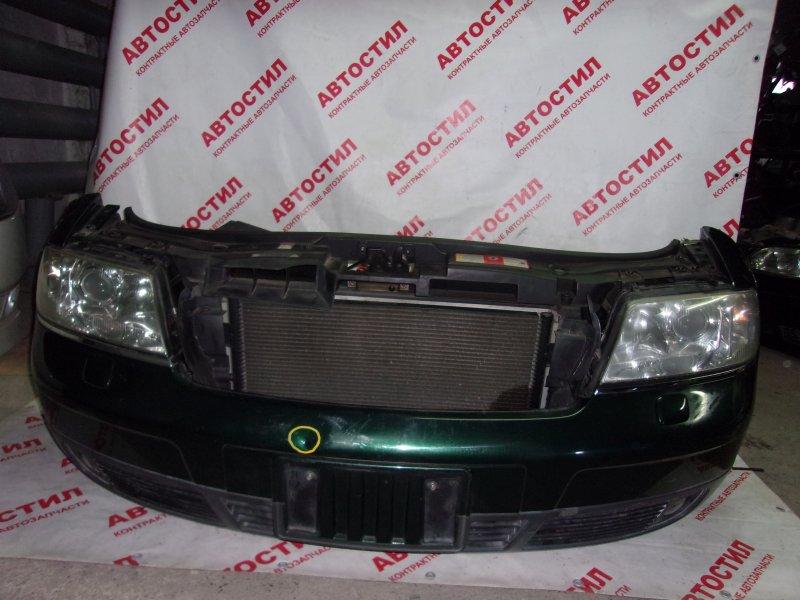 Nose cut Audi A6 C5 AGB 1997-2001